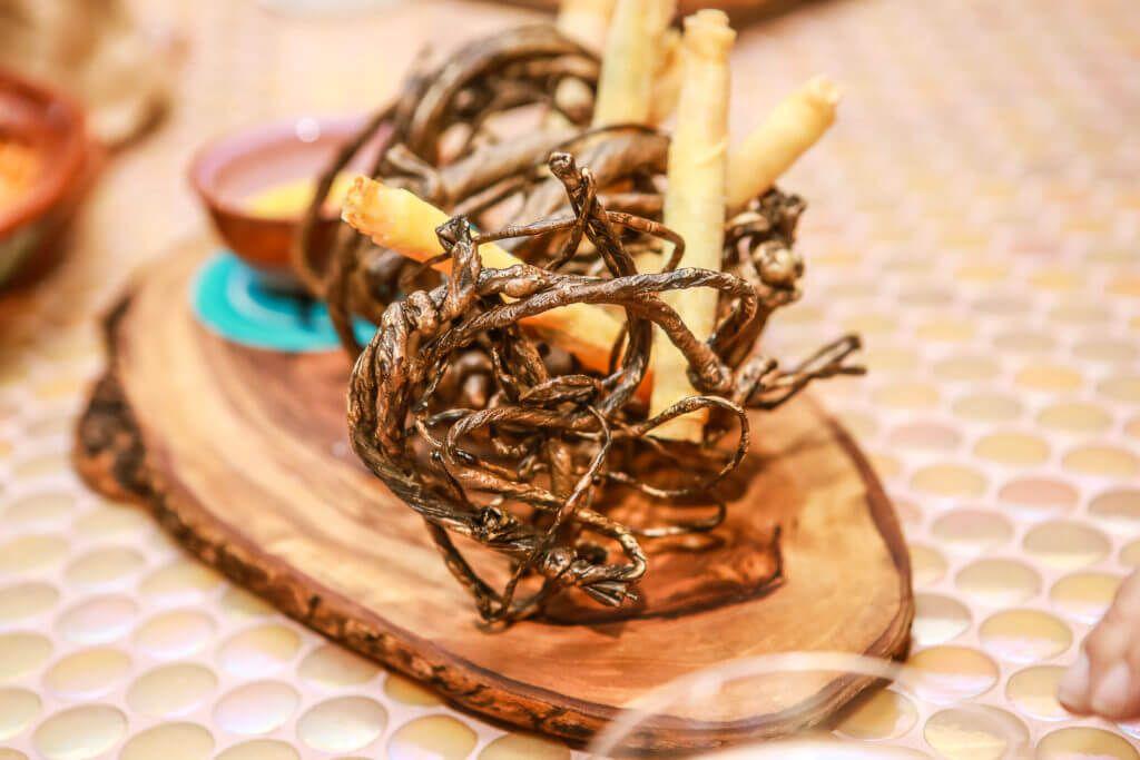 Foto 12 de Restaurant in Puerto Portals en  | Baiben Restaurant