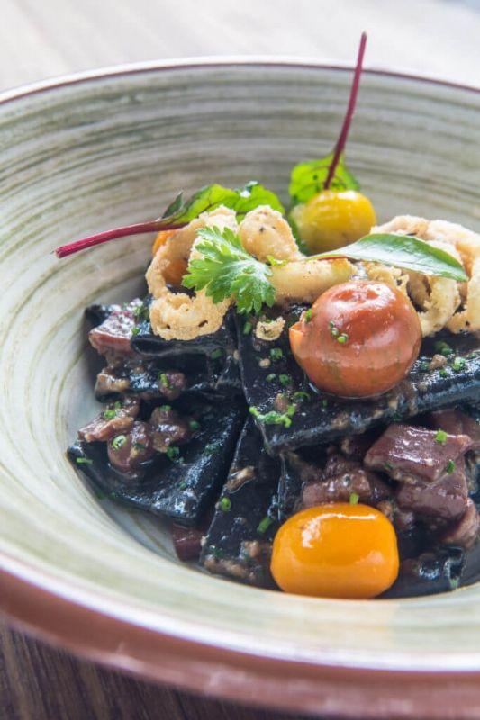 Foto 10 de Restaurant in Puerto Portals en  | Baiben Restaurant