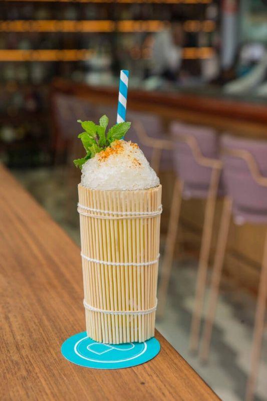 Foto 18 de Restaurant in Puerto Portals en  | Baiben Restaurant