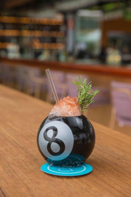 Foto 39 de Restaurant in Puerto Portals en  | Baiben Restaurant