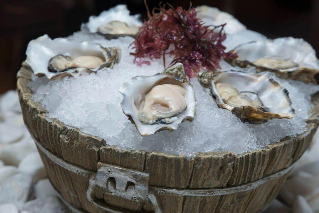Foto 11 de Restaurant in Puerto Portals en  | Baiben Restaurant