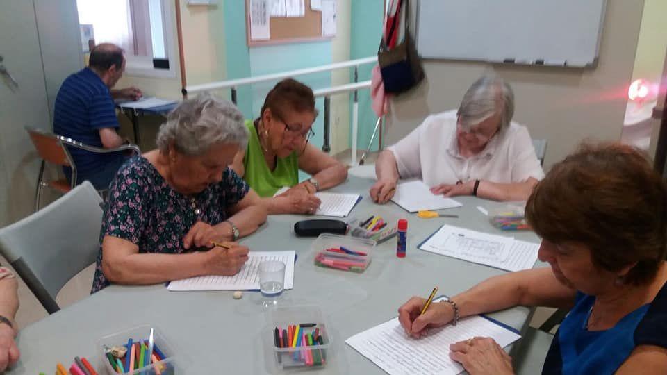 Centro de día concertado para mayores en Sevilla