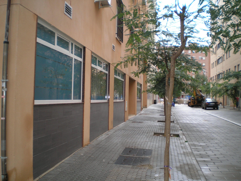 Centro de atención diurna para mayores en Sevilla