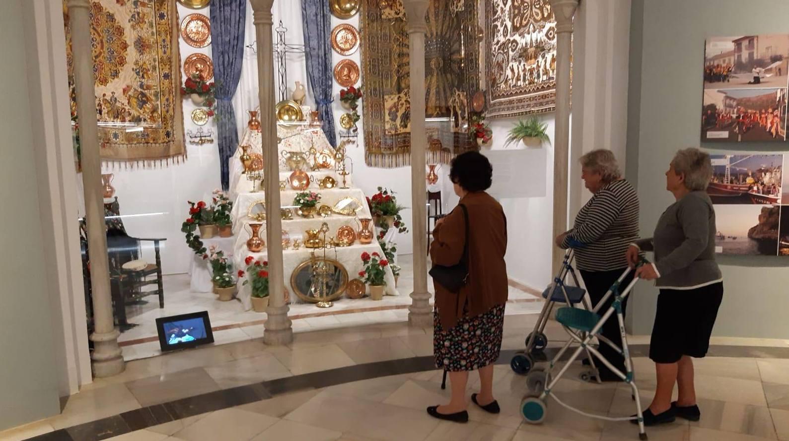 VISITA MUSEO DE ARTES Y COSUMBRES