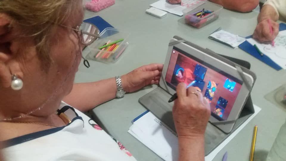 Terapia de estimulación cognitiva en Sevilla