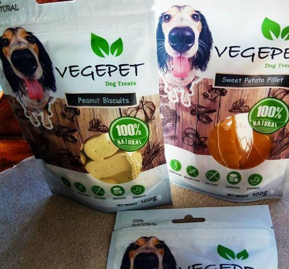 Comida para mascotas apta para humanos en Manresa