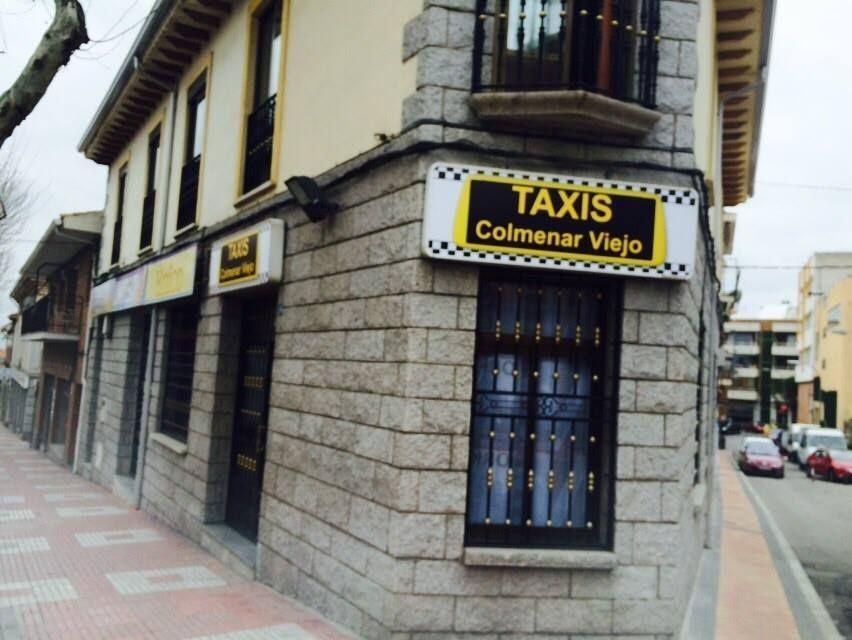 Visitas guiadas: Servicios de Radio-Taxi Colmenar