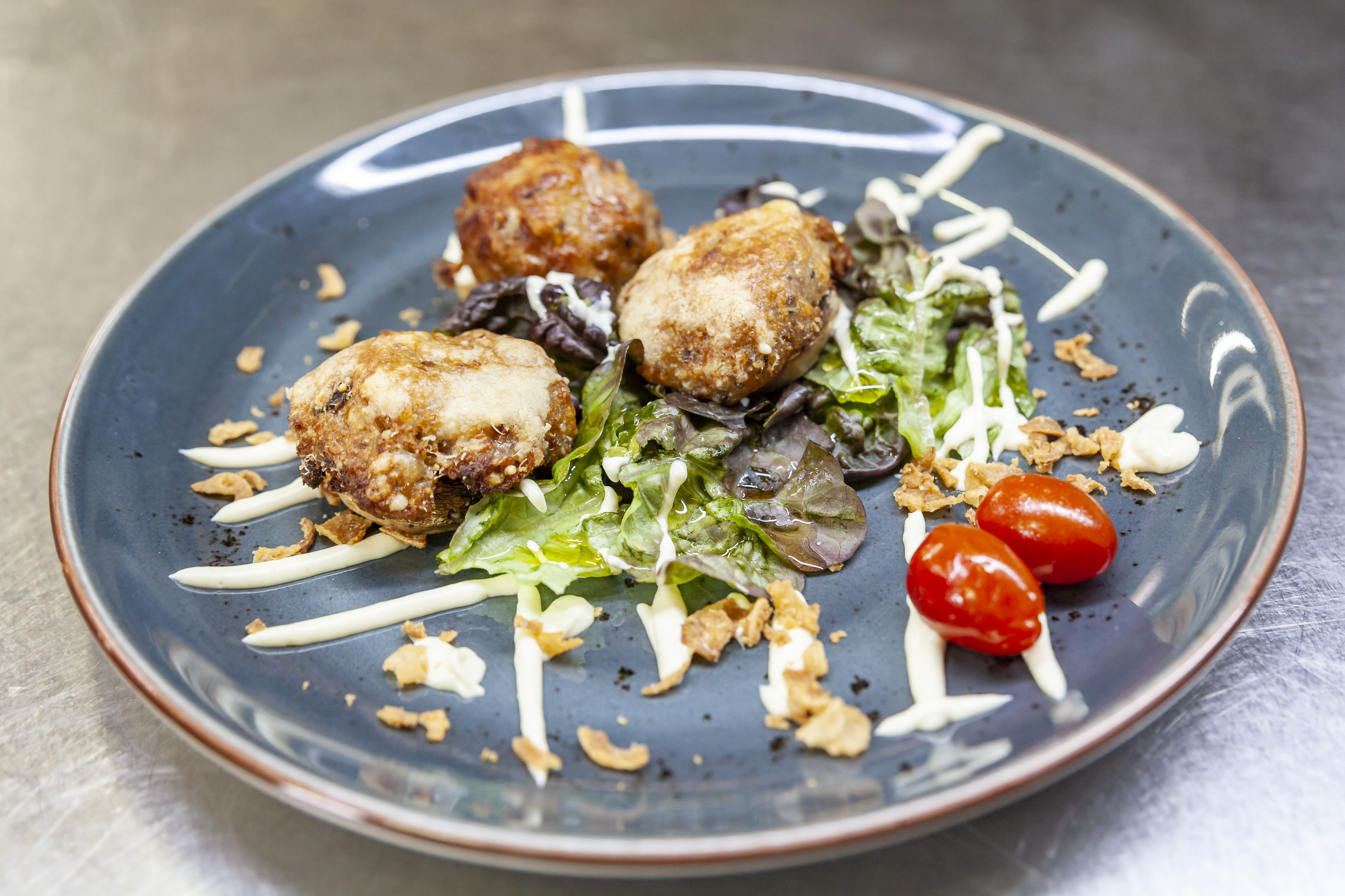 Comida artesanal italiana en Arona