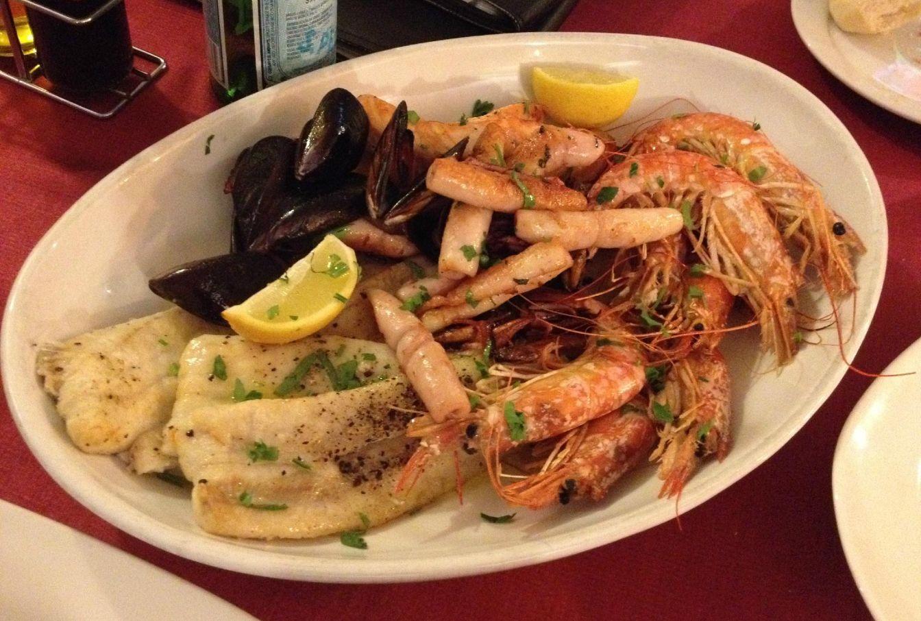 Foto 54 de Restaurante en Arona   Restaurante Locanda Italiana
