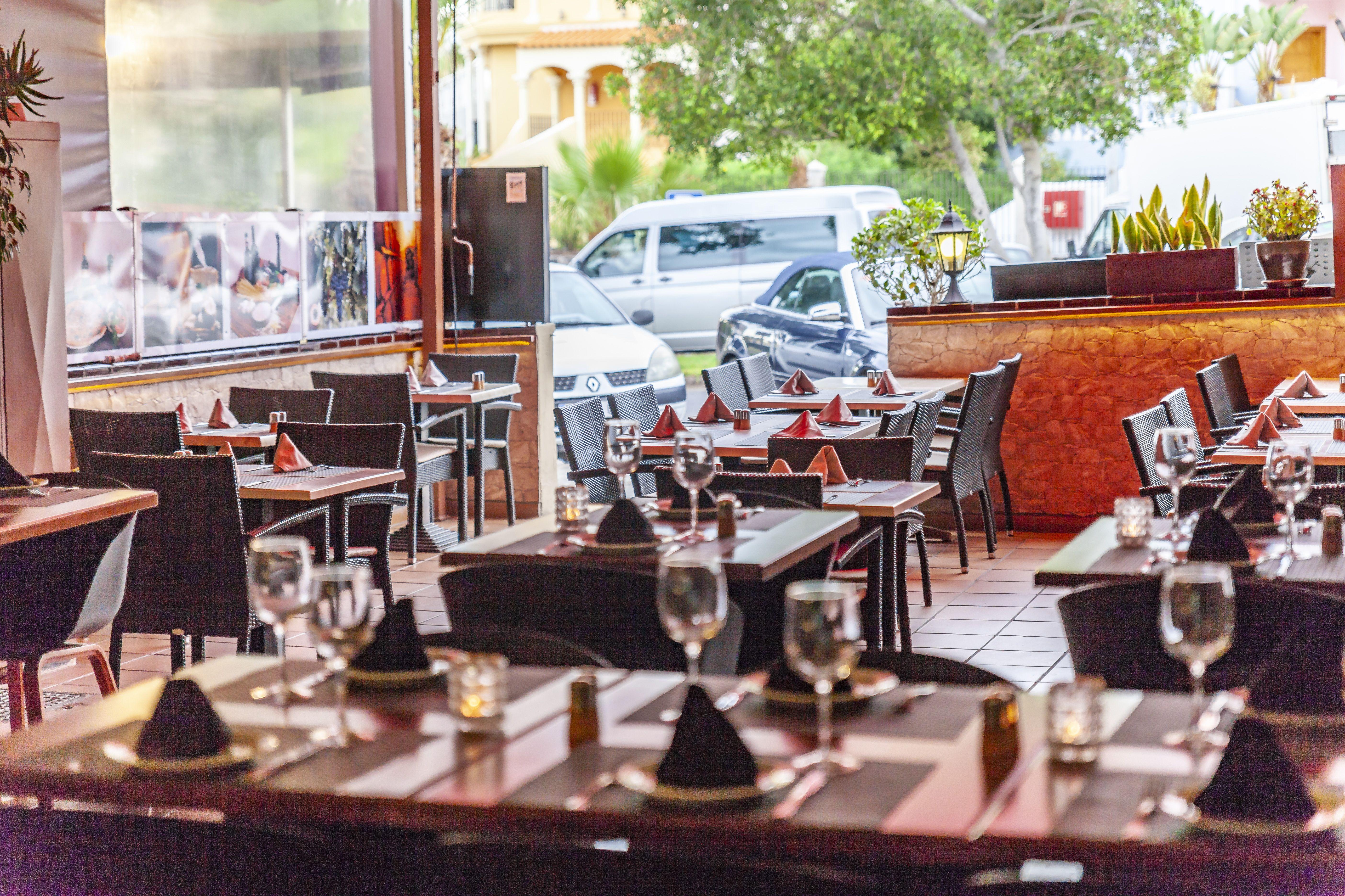 Foto 23 de Restaurante en Arona | Restaurante Locanda Italiana