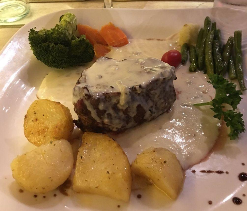 Foto 49 de Restaurante en Arona | Restaurante Locanda Italiana
