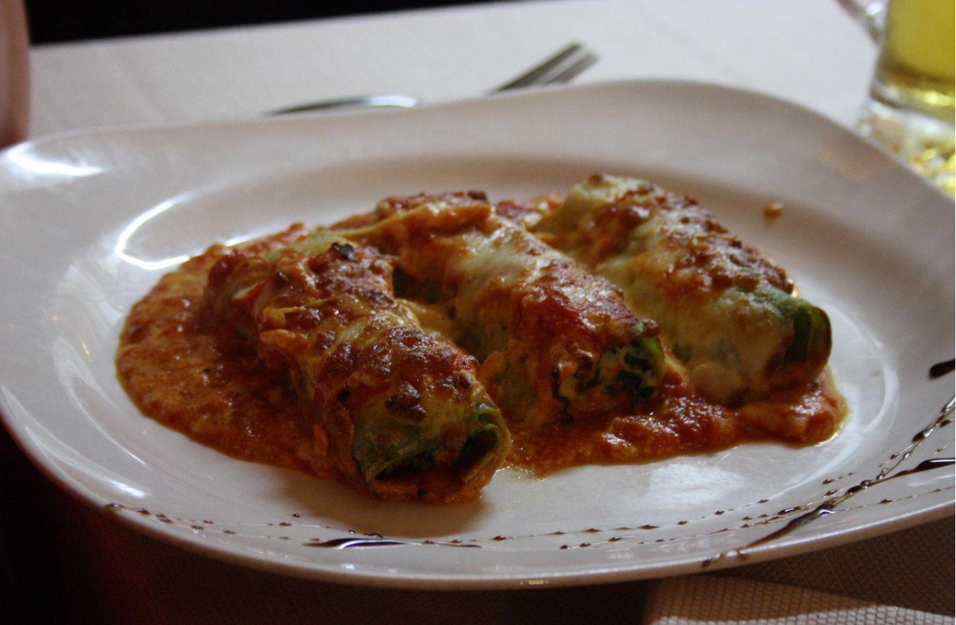 Foto 43 de Restaurante en Arona   Restaurante Locanda Italiana