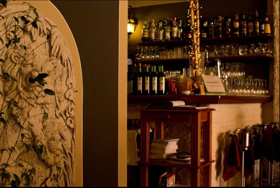 Restaurante italiano en Los Cristianos
