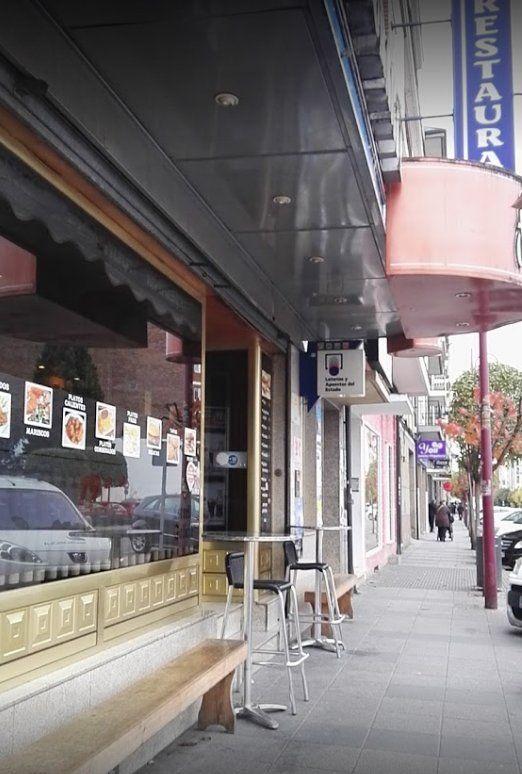 Primeros: Carta de Restaurante Fernando III