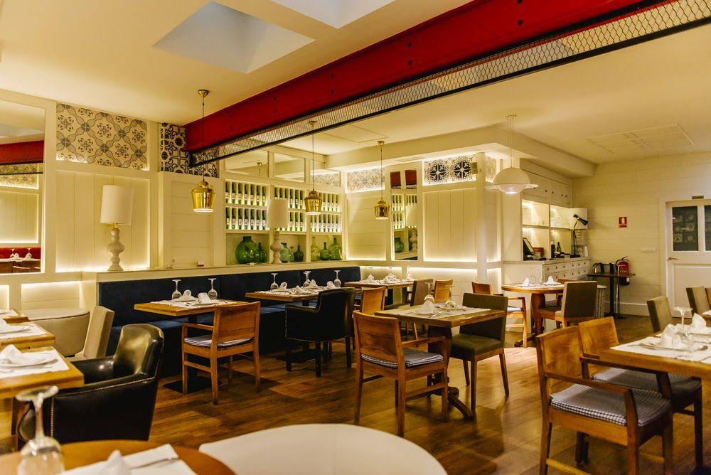 Restaurante con una excelente relación calidad-precio en León