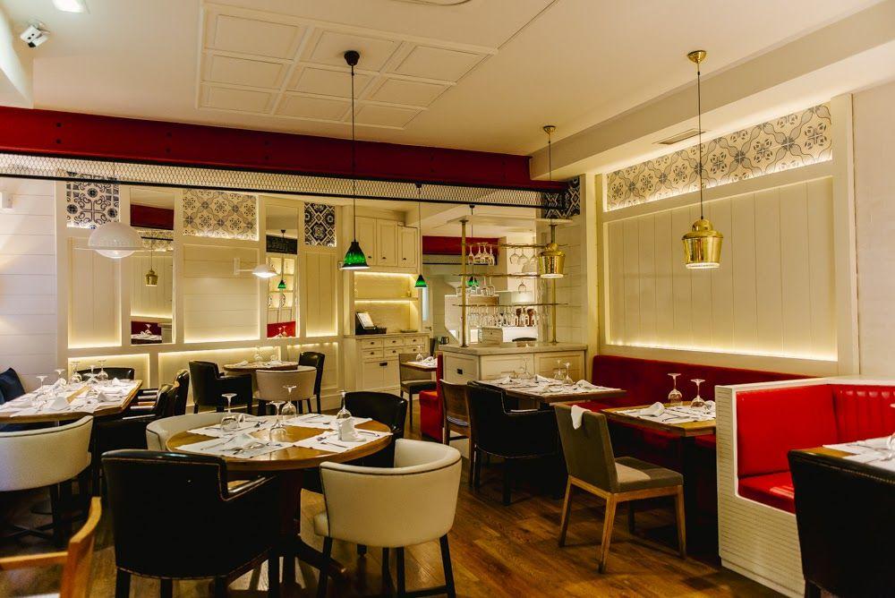 Restaurante para comidas de empresa en León