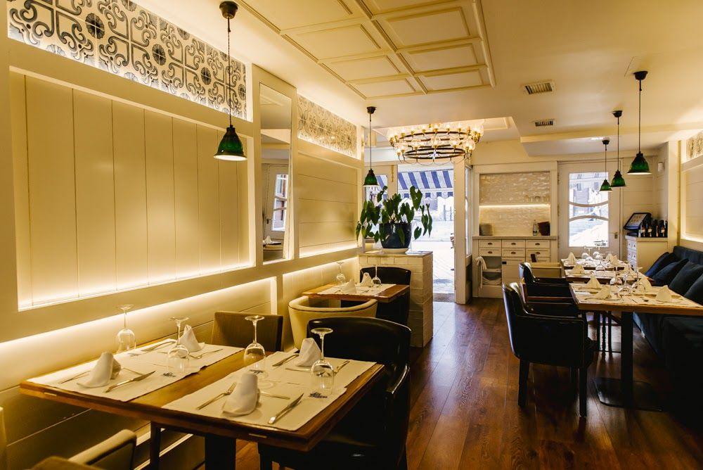 Restaurantes recomendados en León