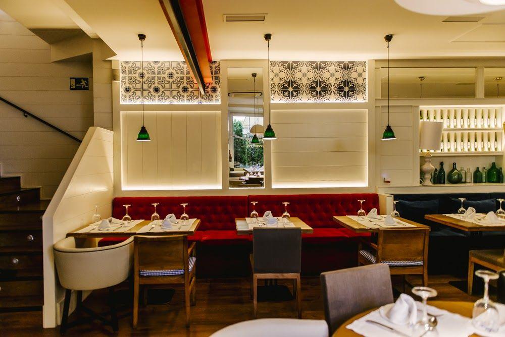 Restaurante para comer bien en León