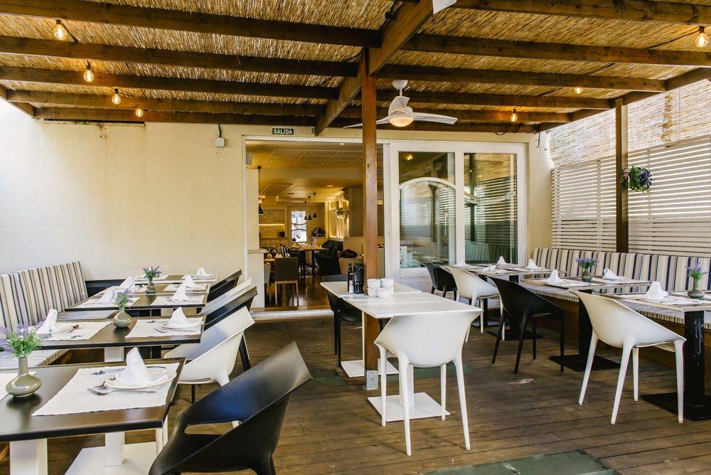 Restaurantes en León
