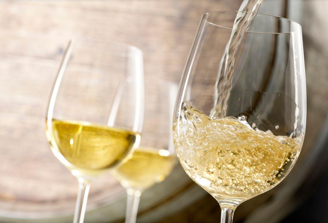 Vinos blancos: Carta y Menús de La Mary Restaurant León
