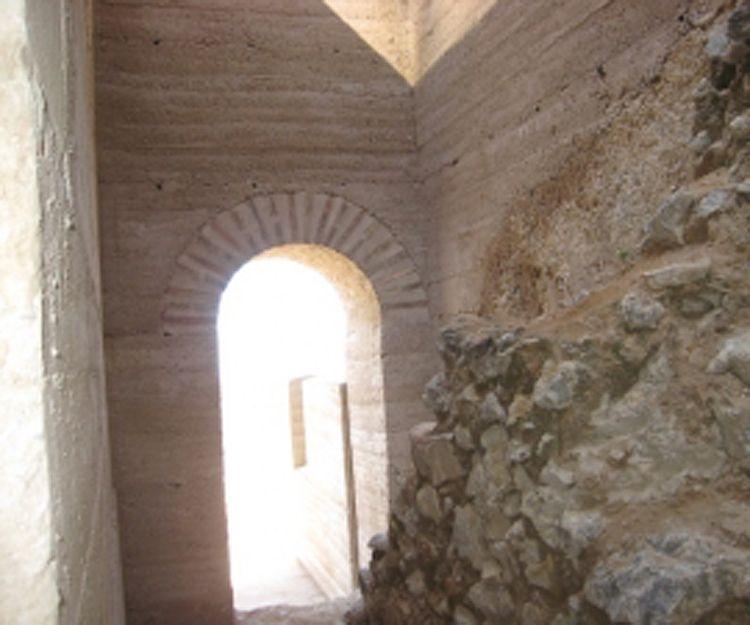 Conservación de bienes del patrimonio arquitectónico de Murcia