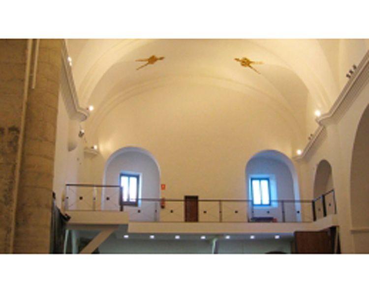 Rehabilitación de bienes del patrimonio arquitectónico de Murcia