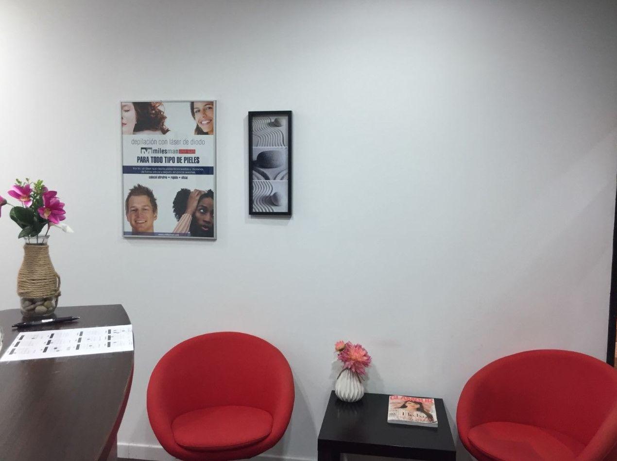 Foto 7 de Centro de depilación láser en  | Centro de Depilación Tudelaser