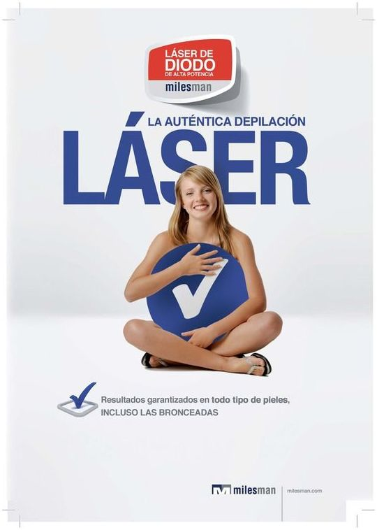 Foto 3 de Centro de depilación láser en  | Centro de Depilación Tudelaser