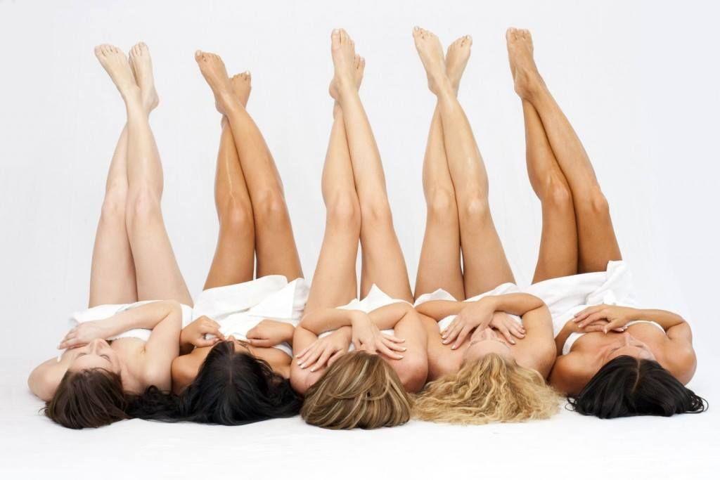 Luce tus piernas depiladas en cualquier momento