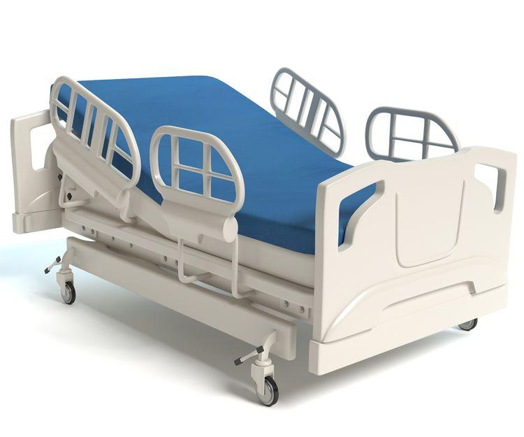 Venta de camas articuladas en Málaga