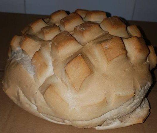 Panes grandes: Productos de jose antonio cabrera