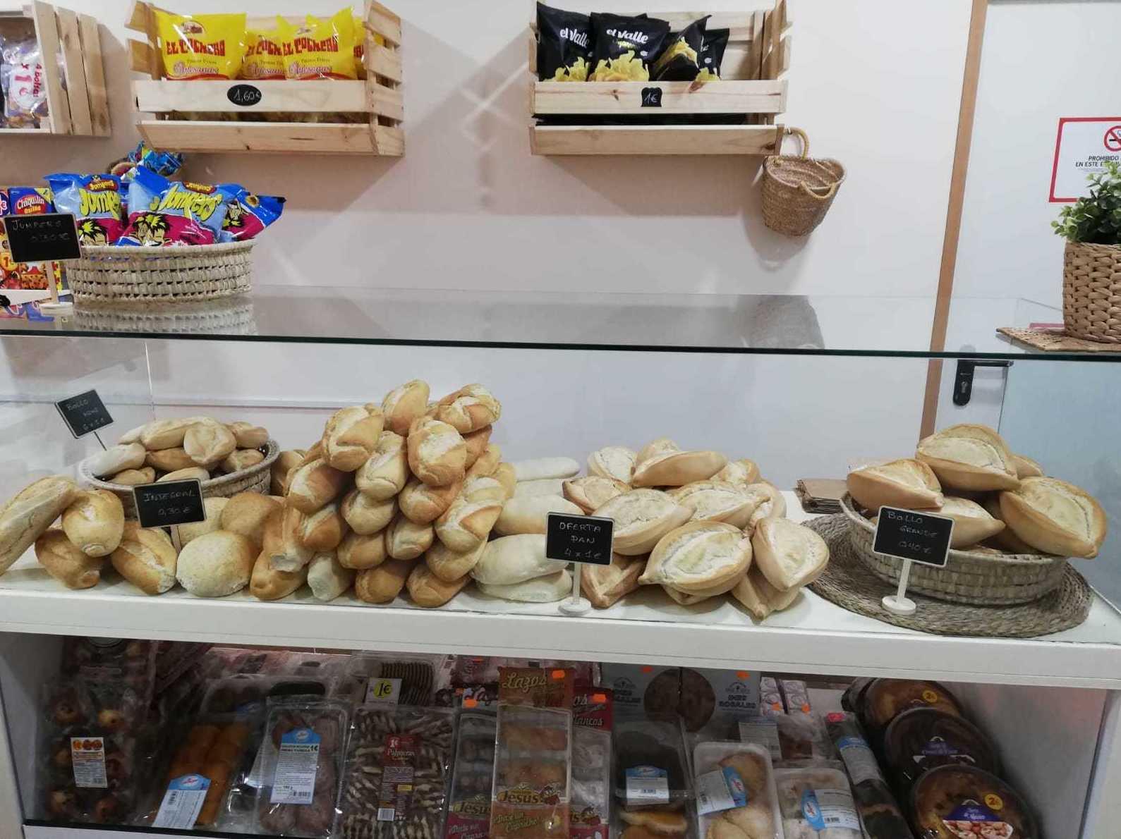 Foto 8 de Panaderías en Dos Hermanas | jose antonio cabrera