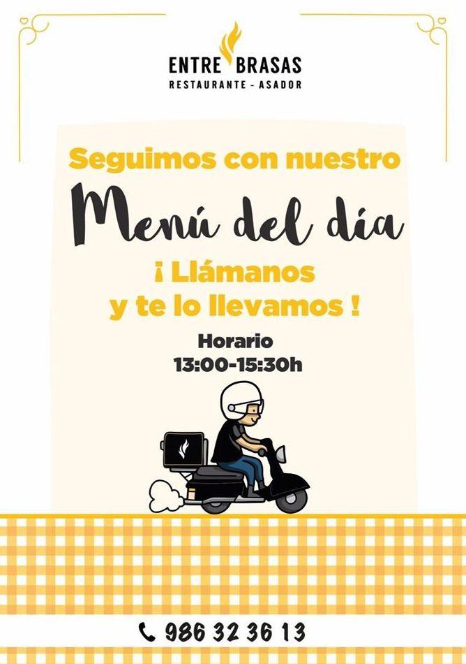 Foto 1 de Restaurante y asador en  | Restaurante Asador Entrebrasas