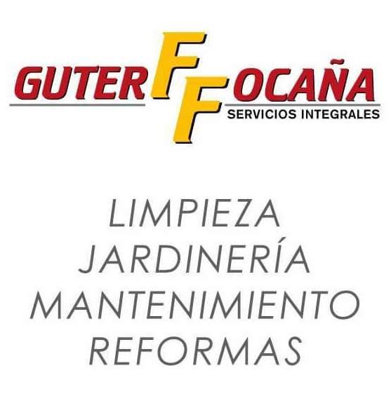 Foto 32 de Diseño y mantenimiento de jardines en Alcalá de Henares | Guter FF Ocaña