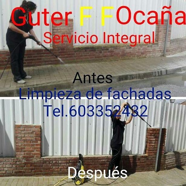 Foto 26 de Diseño y mantenimiento de jardines en Alcalá de Henares | Guter FF Ocaña