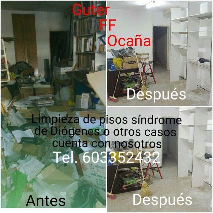 Foto 27 de Diseño y mantenimiento de jardines en Alcalá de Henares | Guter FF Ocaña