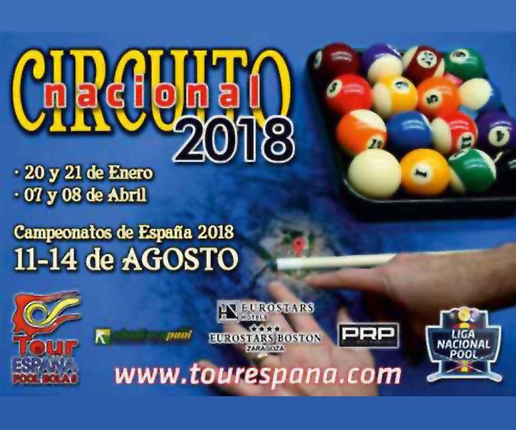 Competiciones de billar en A Coruña