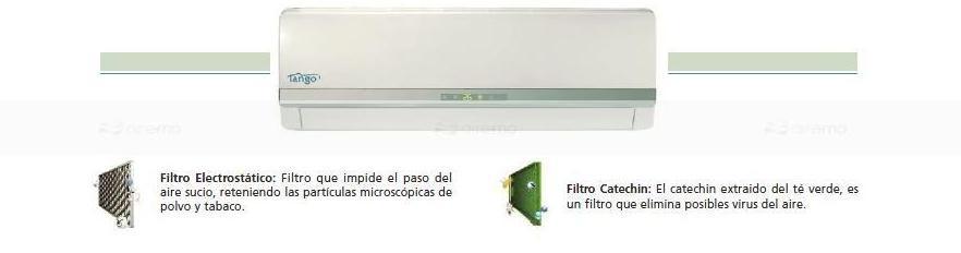 TANGO P09-410: Productos de Instalaciones Hermanos Munuera