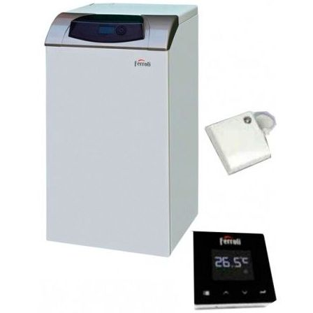 FERROLI SAILENT ECO 30 SI UNIT