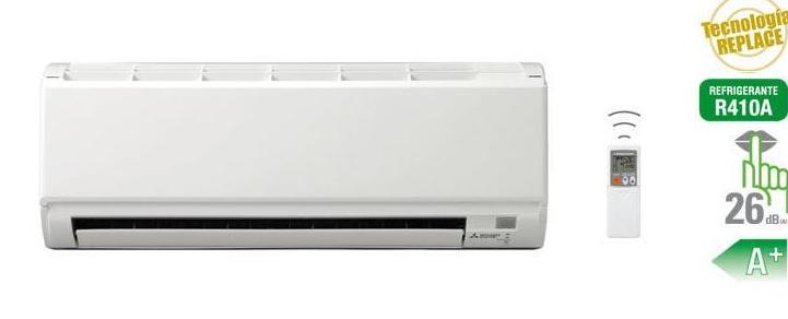 MITSUBISHI ELECTRIC MSZ-HC35 INVERTER: Productos de Instalaciones Hermanos Munuera
