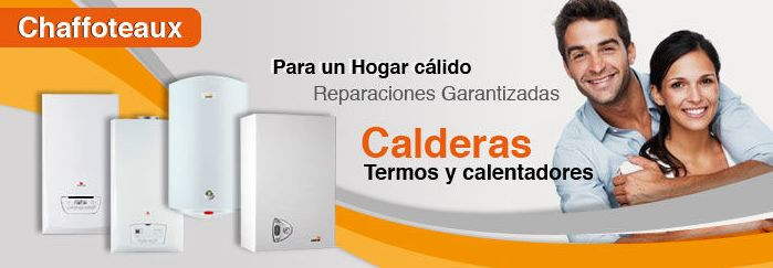 Calderas en Guadalajara