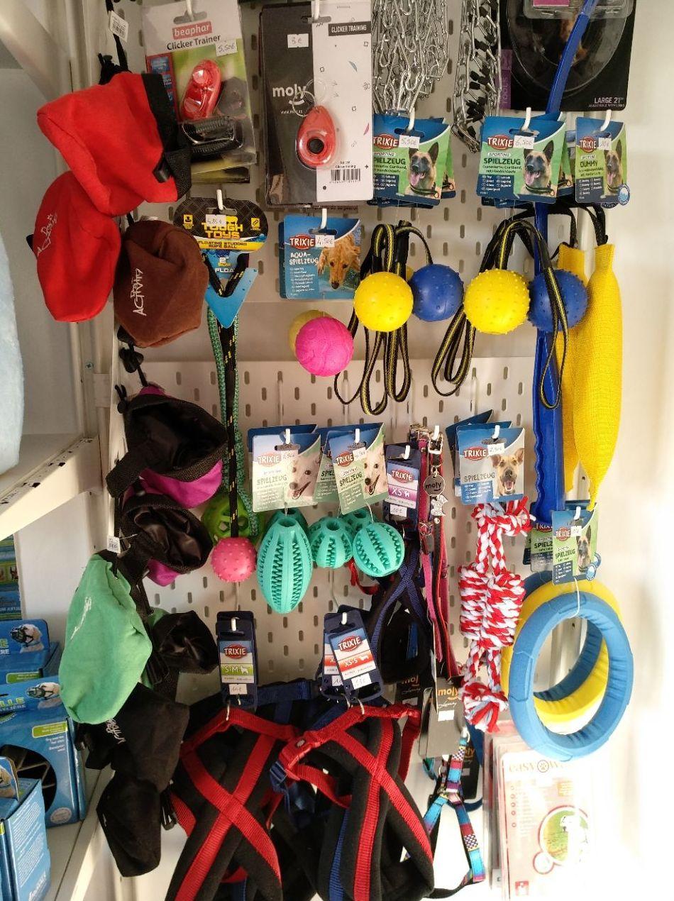 Foto 20 de Tiendas de animales en  | Happy Mascotas Aguadulce
