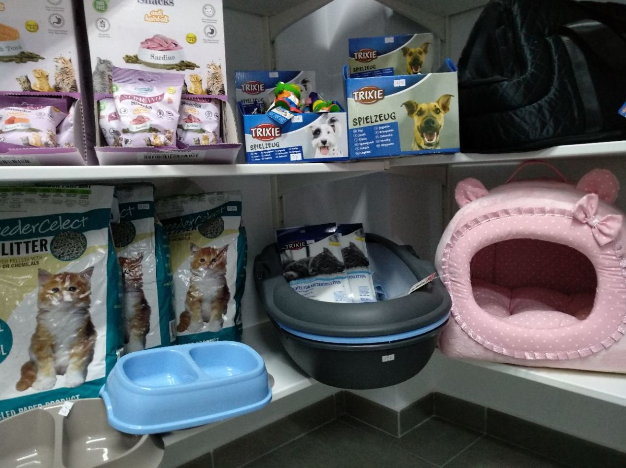 Foto 21 de Tiendas de animales en  | Happy Mascotas Aguadulce