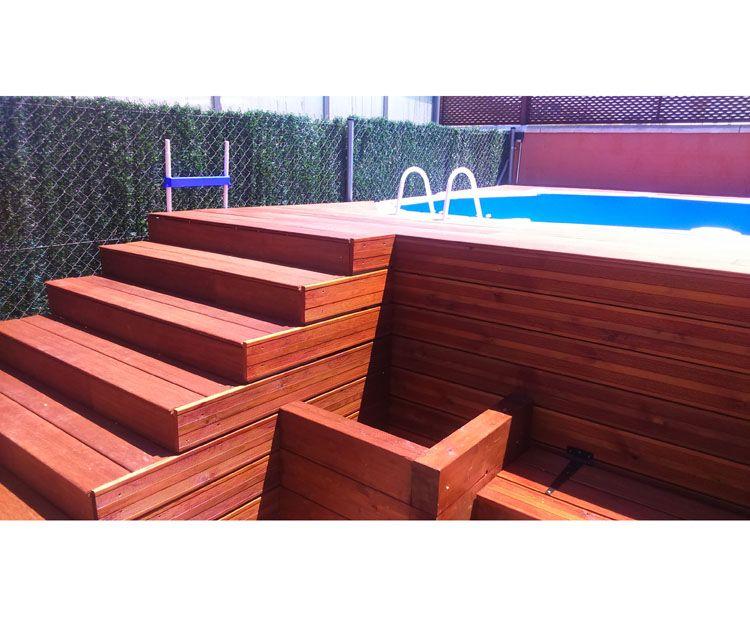 Foto 130 de Estructuras de madera en Zuera | Pirenaica Estructuras de Madera