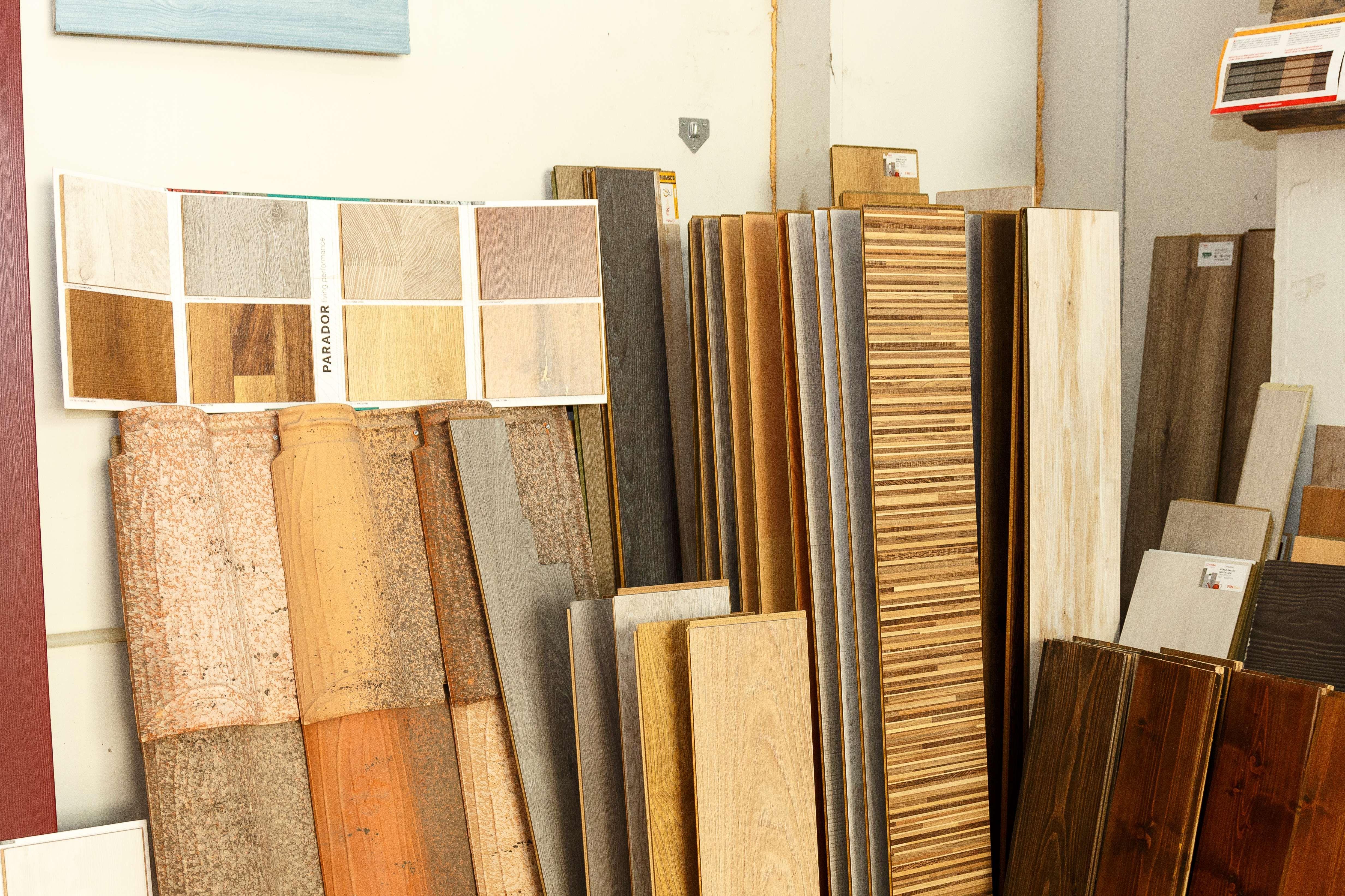 Montaje de estructuras de madera en Aragón