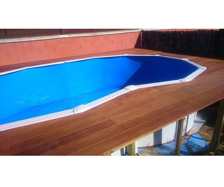 Foto 133 de Estructuras de madera en Zuera   Pirenaica Estructuras de Madera