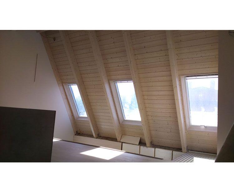 Foto 103 de Estructuras de madera en Zuera   Pirenaica Estructuras de Madera