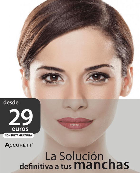 MANCHAS LÉNTIGOS SOLARES Y SENILES: Tratamientos y Productos  de Gabriella Álvarez. Estética Avanzada