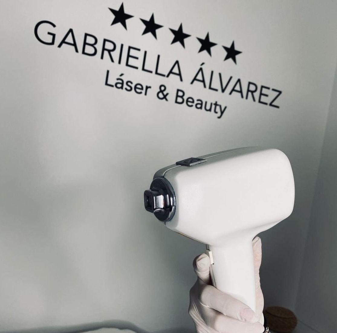 Láser Depilación-  Diodo LEASEIR: Tratamientos y Productos  de Centro Estético Gabriella Álvarez