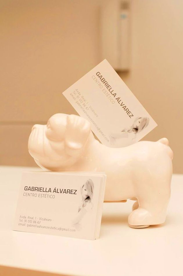 Foto 20 de Centros de estética en Vicalvaro | Centro Estético Gabriella Álvarez